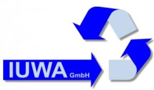 Logo IUWAGmbH